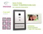 Preview: 09 Meridian Save Home Design Video Tür Sprechanlage mit Monitor