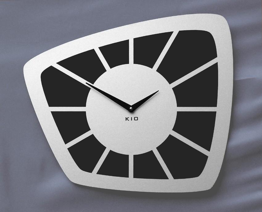kio times design hausnummer hausklingel briefkasten edelstahl, Wohnzimmer dekoo