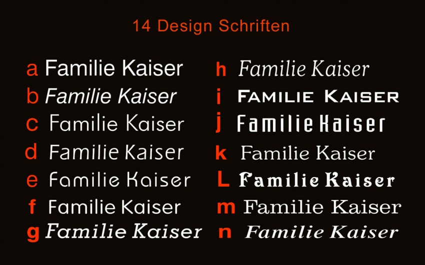 21 NEW WAVE Design Haus Tür Klingel mit Schiefer Satiniert